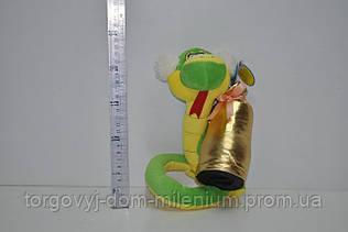 Змея копилка W02-3869