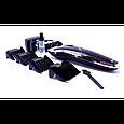Машинка для стрижки волос Rozia HQ235S профессиональная, фото 4