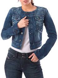 Джинсовая одежда женская оптом