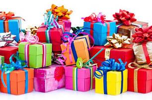 Подарки, сувениры, подарочные наборы, игрушки.