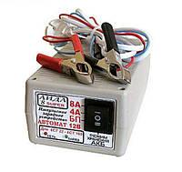 Зарядное устройство «АИДА-8super» (12В АКБ 32-160А*час). Под заказ с перекл.гелевый/кислотный