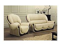 Мягкий комплект Престиж (диван + 2 кресла)
