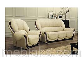 Мягкий комплект Престиж (диван + 2 кресла)   Udin