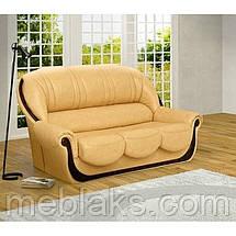 Мягкий комплект Престиж (диван + 2 кресла)   Udin, фото 2