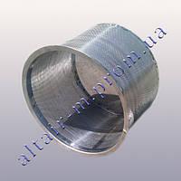 Фильтр заливной горловины ОПШ (нержавейка) 7210090