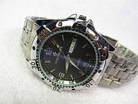 Мужские часы Patek Philippe Японский механизм, фото 1