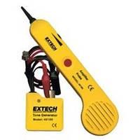Кабельный тестер Extech 40180, тональный генератор и зонд усилителя