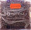 Бисер 10/0, цвет - пыльный аметист,  №27069 (уп.50 грамм)