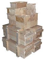 Тара деревянная , фото 1