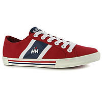 Кеды Helly Hansen Viking Canvas Shoes Mens