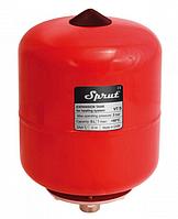Расширительный бак для систем отопления Sprut VT 5