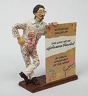Коллекционная статуэтка Мистер Форчино Forchino, ручная работа FO 85801