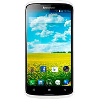 Смартфон Lenovo S820 white, фото 1