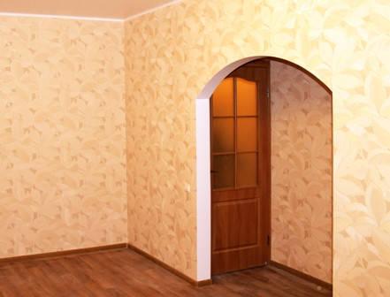Резка дверного проёма на Дарнице
