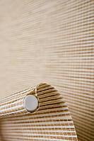 Рулонные шторы из  ткани Шикатан  Путь самурая в Одессе и в Украине производство