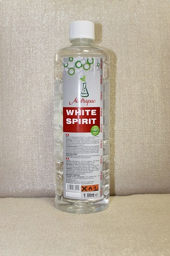 Уайт спирит, White Spirit, 1 litre