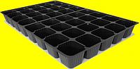 Емкости для выращивания рассады DP 7/40 (100 шт. в упаковке)