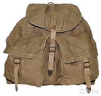 Рюкзак М 60, армии Чехословакии, оригинал. Склад