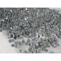 Термо-стразы ss8 Crystal 1440шт.(2.3-2,5мм)