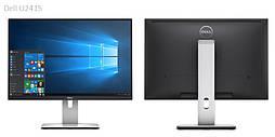 """Монитор 24"""" Dell U2415 (860-BBEW)"""