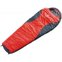 Спальный мешок Deuter Dream Lite 350 L fire-midnight правый (49323 5130 0)
