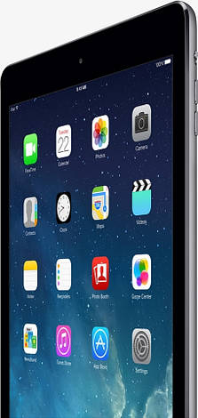Планшет Apple iPad Air LTE MD792FD/B, фото 2