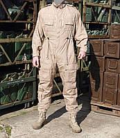 Огнеупорный комбинезон для экипажей бронетехники. Великобритания, оригинал.