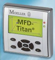 Многофункциональный дисплей Moeller MFD-Titan