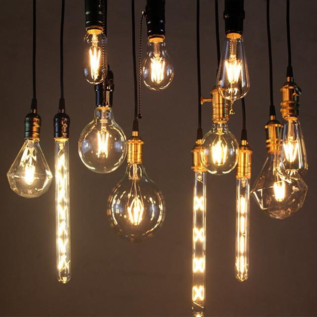 Лампи Едісона (LED)