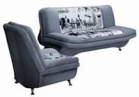 Кресло мягкое Марсель