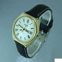 Полет  механические часы СССР, фото 1