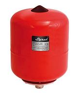 Расширительный бак для систем отопления Sprut VT 18