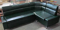 Кухонный уголок cо спальным местом ХАЙ ТЕК, диван раскладной для кухни от производителя