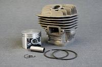 Цилиндр с поршнем бензопилы stihl 440 (50мм)