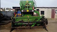 Комбайн зерноуборочний John Deere 942