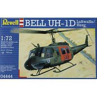 Сборная модель Revell Вертолет Bell UH-1D SAR 1:72 (4444)