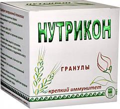 Нутрикон базовый - на основе отрубей и лекарственных трав