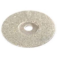 Диск алмазный 30х3х0.7мм