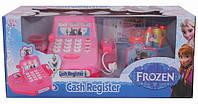 Детский кассовый аппарат Frozen DN700-FZ