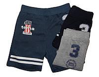 Трикотажные шорты для мальчиков, оптом, S&D,1-5 рр.., арт. CH-3103 , фото 1