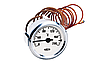Pak 60/200/2m  — Термометр капиллярный d=60мм, 200˚С, длина трубки 2000мм, класс точности KL 2,0