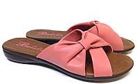 Кожаные тапочки Belsta , фото 1