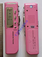 Цифровой Диктофон плейер флешка 8gB MP3 USB c 2ААА