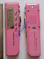 Цифровий Диктофон плеєр флешка 8gB MP3 USB c 2ААА, фото 1