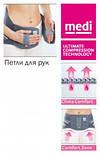 Бандаж-корсет поясничный переменной жесткости Lumbamed® disc, MEDI (Германия), фото 4