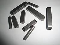 Шпоночная сталь 5х5 ст.45 h11 ГОСТ 8787-68