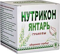 Нутрикон Янтарь - поможет предотвратить преждевременное старение организма