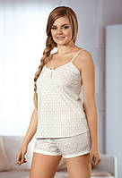 Женская пижама Babella 3061