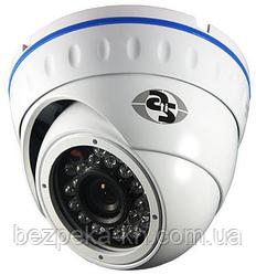 HD-CVI видеокамера  Atis ACVD-13MIR-20/3.6