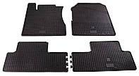 Резиновые коврики для Honda CR-V IV 2012- (STINGRAY)